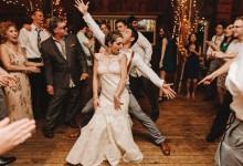 10 chansons kitsch qui mettront le feu à votre mariage