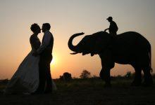 Mon mariage ethnique aux couleurs de l'Afrique