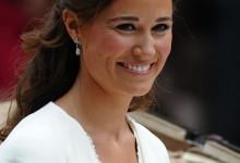 Pippa Middleton : mais qui donc est le créateur de sa robe de mariée ?