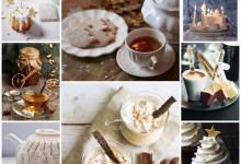 Atelier réconfort et gourmandises pour un mariage d'hiver : vous allez adorer !