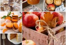 Mon mariage d'automne très gourmand