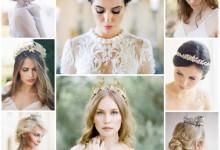 Laquelle de ces tiares allez-vous choisir pour votre look de princesse ?