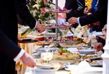 Repas de mariage: tout savoir pour prévoir les bonnes quantités