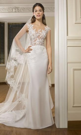 Les robes par marque - Mariage.com - Inspirations