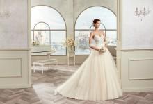 10 robes de mariée tendance 2017 qui vous iront à merveille si vous avez des hanches larges