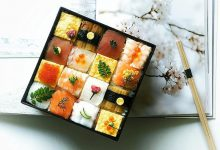 Un sushi bar pour mon mariage : comment l'organiser ?