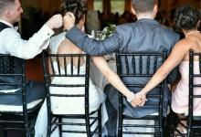 Vos 10 exigences pour vos témoins de mariage