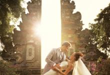 Mon voyage de noces en Indonésie