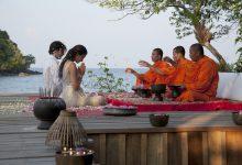 Mon voyage de noces au Cambodge