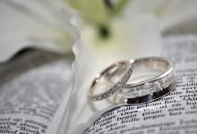10 alliances en platine pour dire «oui» le jour J