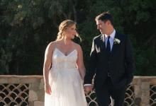 Amy Schumer s'est mariée en secret, elle dévoile les photos de son mariage