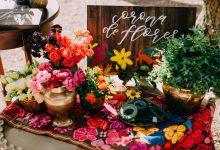 Un bar à fleurs pour mon mariage : comment créer cette animation tendance ?