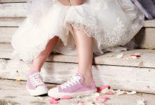 10 manières de porter des baskets avec chic et décontraction pour son mariage