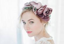 3 idées de pro «glamour, romantique et bohème» pour votre maquillage de mariée