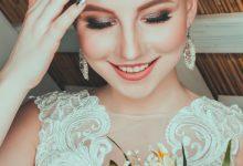 Make up de mariée : comment utiliser les paillettes dans mon maquillage le jour J ?