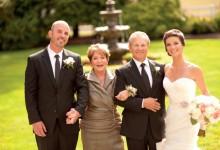 8 façons d'impliquer vos beaux-parents dans votre mariage