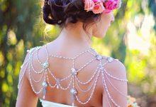 Les bijoux de dos pour la mariée : la nouvelle tendance à adopter ?