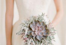 10 mini bouquets de mariée tendance pour dire oui