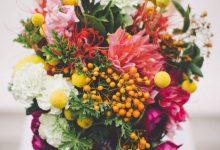 10 bouquets de mariée coup de cœur pour l'automne vus sur Instagram