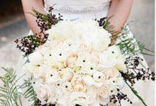 10 magnifiques fleurs d'hiver pour votre bouquet de mariée