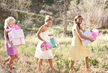 Enterrement de vie de jeune fille et bridal shower: quelles différences ?