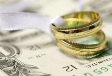 Construire son budget mariage? So easy!