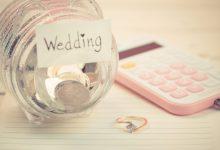12 choses qu'on oublie toujours dans son budget de mariage et qu'on ne doit pas zapper