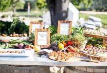 7 tendances culinaires qui vont cartonner à votre mariage