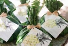 8 façons exotiques de dire merci à ses invités