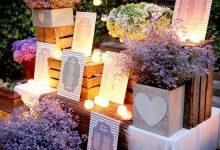12 manières 100% recup pour utiliser des cagettes dans la décoration de mon mariage