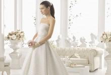 10 robes de mari�e au jupon volumineux pour se transformer en princesse