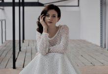 10 robes de mariée tendance 2019 pour célébrer son mariage d'hiver avec élégance