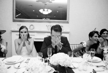 11 catastrophes inattendues que vous pouvez anticiper pour votre mariage