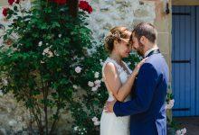 Le joli mariage de Céline et Bruno au cœur de l'Auvergne