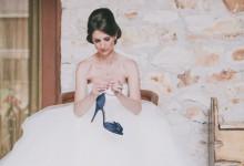 Savoir marcher avec des talons hauts le jour du mariage : comment réussir cette mission ?