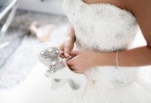 8 incroyables paires de chaussures de mariée repérées sur Instagram : laquelle allez-vous choisir ?