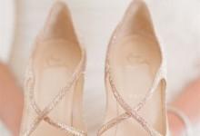10 chaussures de mariée pour briller de mille feux jusqu'au bout des pieds