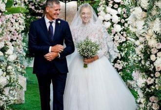 c59c6ad4ff5 Mariage de Chiara Ferragni et Fedez   ça vous dit de découvrir le décor  spectaculaire de leur réception