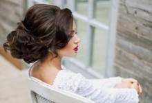 10 coiffures de mariée gonflées à bloc qui vont donner du volume à votre crinière