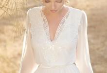 Quel chignon de mariée pour quelle forme de visage ?