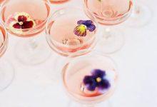 DIY : comment préparer un cocktail fleuri et surprenant pour votre mariage romantique ?