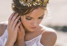 Quelle coiffure adopter en fonction du décolleté de sa robe de mariée  ?
