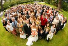10 idées de génie pour mettre à l'aise vos invités pendant le mariage