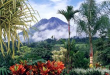 Voyage de noces et aventures au coeur du Costa Rica