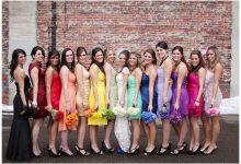 Infographie : zoom sur les couleurs qui correspondent à votre mariage