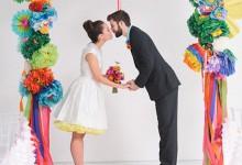 5 astuces indispensables pour bien choisir les couleurs de votre mariage