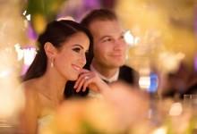 A quelle table les mariés doivent-ils s'asseoir le jour de leur mariage ?