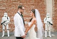 Ton mariage sur le thème de Star Wars tu feras