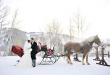 Mon thème de mariage passe à l'heure d'hiver : comment le mettre en scène de manière scintillante ?