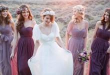 4 conseils pour s'entourer des parfaites demoiselles d'honneur pour son mariage